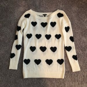 Women's Express sweater sz XS